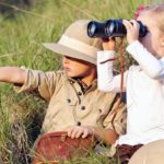 Become a Member of the Junior Explorer Club