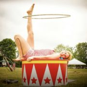 Specialty Camp Week – Circus Camp taught by The Amazing Giants