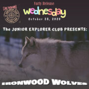 Early Release Wed. Oct. 28 Programming – Ironwood Wolves