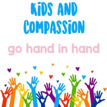 Kids and Compassion