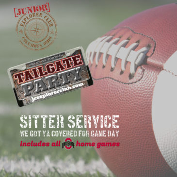 Game Day Sitter Service