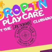 Drop-in Playcare and Play and Stay Playdates