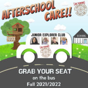 After School Care – 2021/2022