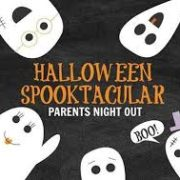 Oct. 25 Parents' Night Out