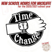 Before School Early Drop-Off Option for WICKLIFFE