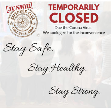 Temporarily Closed March 23, 2020